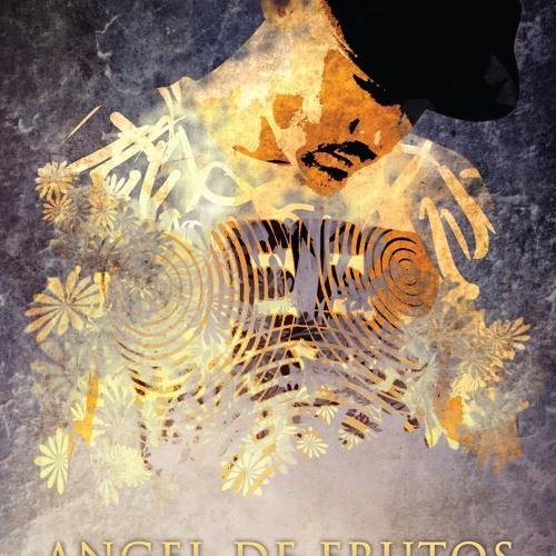 Angel De Frutos -Be Underground Baby