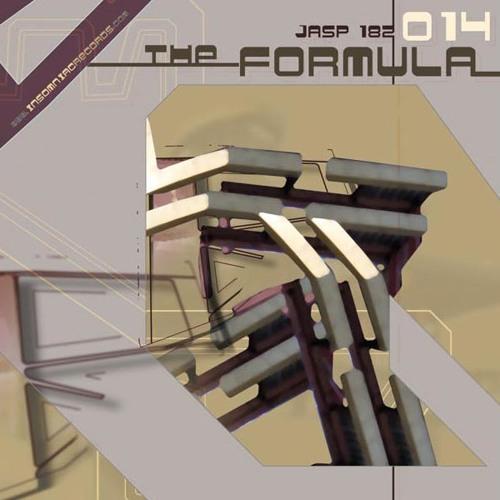 Force of Habit - Just a Little Funk (Jasp 182 remix)