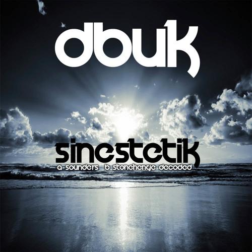 Stonehenge Decoded - Sinestetik (DeepahBeatzUk) Available from 20th June 2011