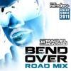 Bend Over Machel Montano Remix (DjAdisa)