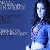 Nadia Ali, TGarner, JDalhback - Rapture My Ladys Pyramid (Adrien Mezsi & Pedro Henriques Bootleg)