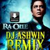 [DJ ASHWIN] RAW-1 (Chammkchallo ft. Akon) FULL version