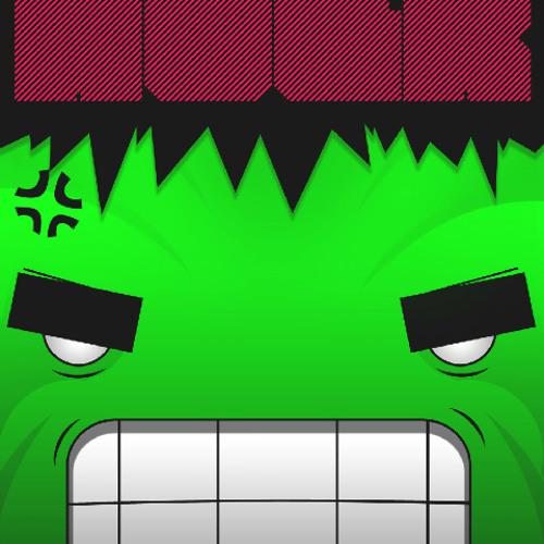 Hulk - Invasion (MoomBROton Vip)