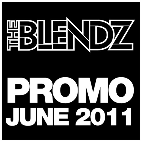 Party Thrashers present. The Blendz Promotional Set #04