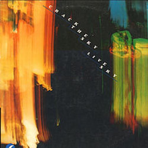 """Lighten Up McGraw / She's a Dancer"" - Crack the Sky(live vinyl)  - uploaded"