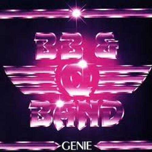 B.B. & Q. Feat Curtis Hairston - Genie