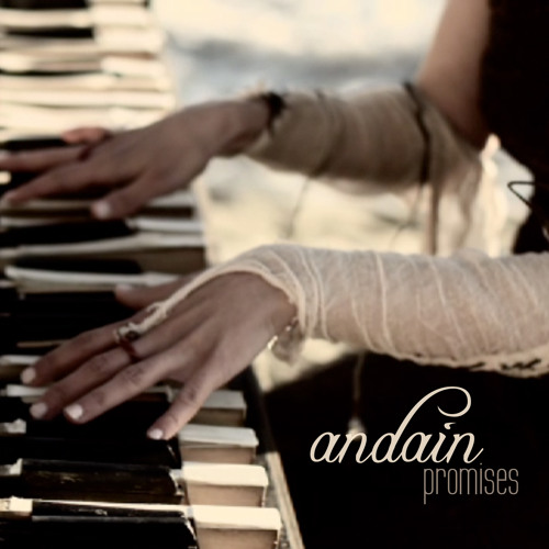 Andain - Promises (Gabriel and Dresden Remix)