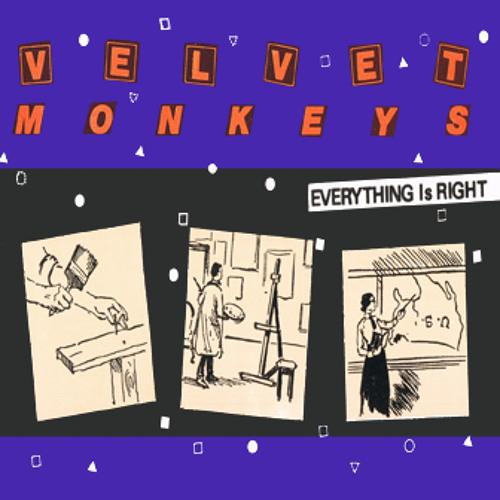 Velvet Monkeys - Any Day Now