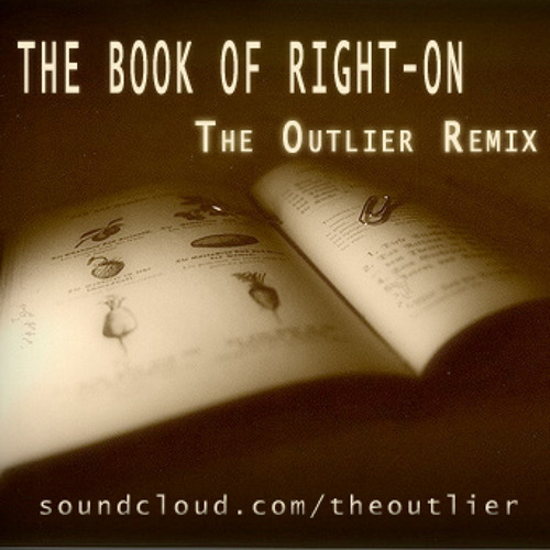"""The Book Of Right-On (The Outlier Remix)"" - Joanna Newsom - FREE DOWNLOAD"