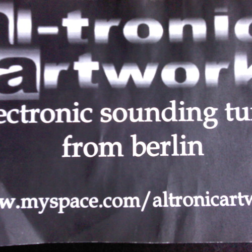 altronicartworks For Petty