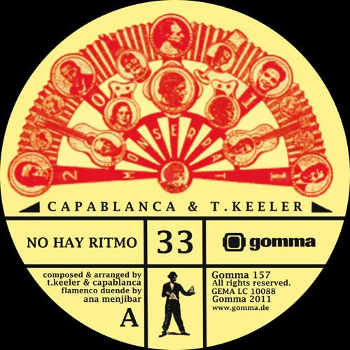 Capablanca & T. Keeler - No Hay Dub (excerpt)