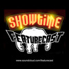 Featurecast - Its Showtime! Promo Mix