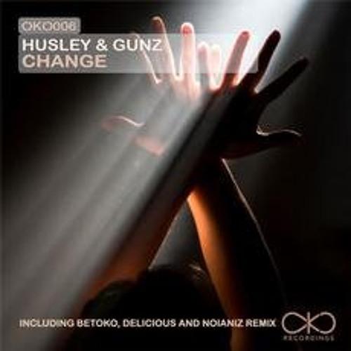 Husley and gunz - Change- Noianiz remix