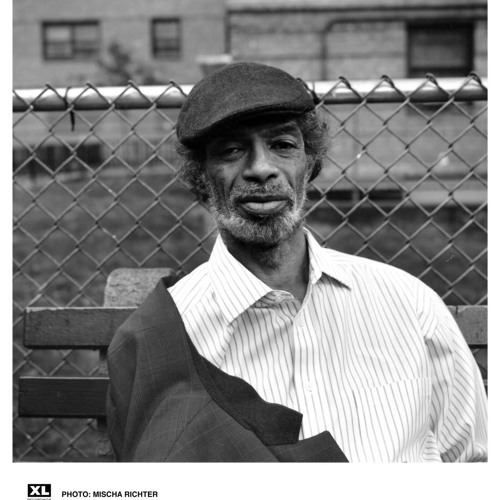 MA006 Gil Scott Heron - New York Is Killing Me (Modern Artifacts Space Blues Rework)