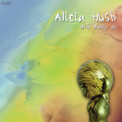 Alicia Hush - Girl Tuesday (Berk Offset´s Delishious Rmx)
