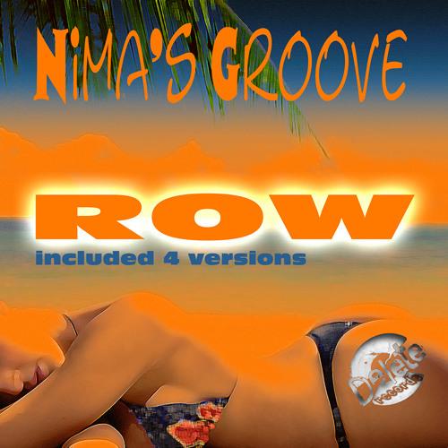 "Nima's Groove ""Row"" (Joe Martinez UK Versus)"