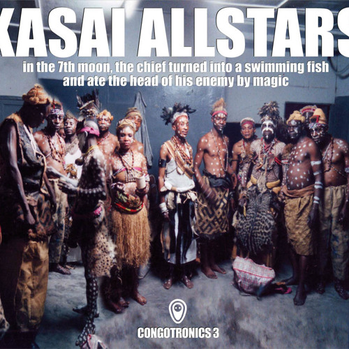 "Kasai Allstars - Quick As White (from ""in the 7th moon, ..."")"