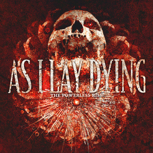 "As I Lay Dying ""Upside Down Kingdom"""