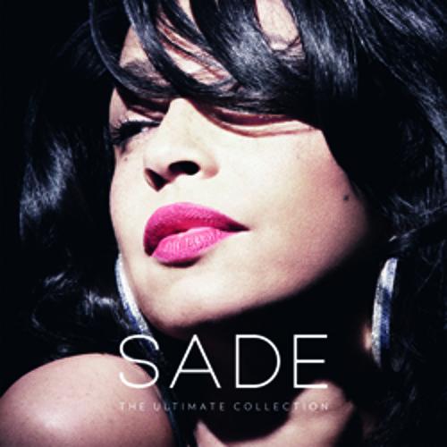 Sade 'Love Is Found' (Alex Metric remix)