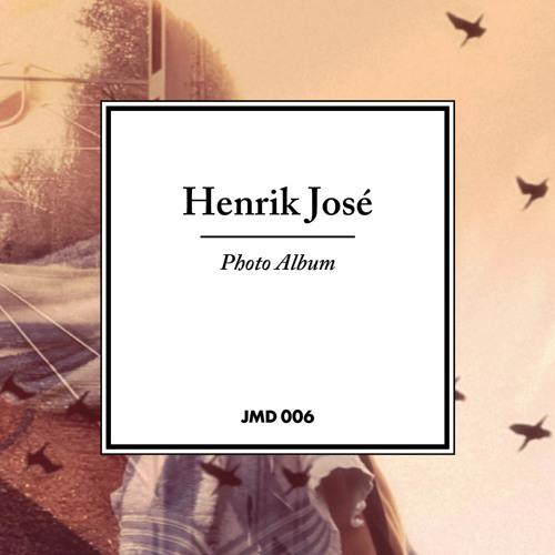 Henrik José - Den Andra Handen