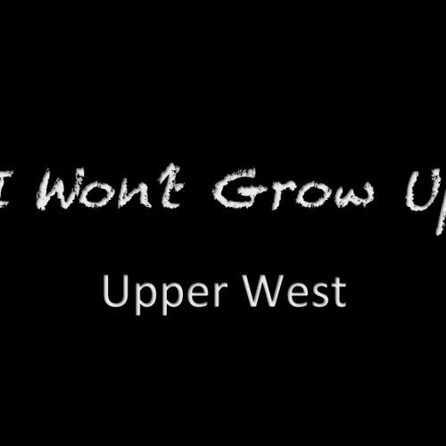 I Won't Grow Up