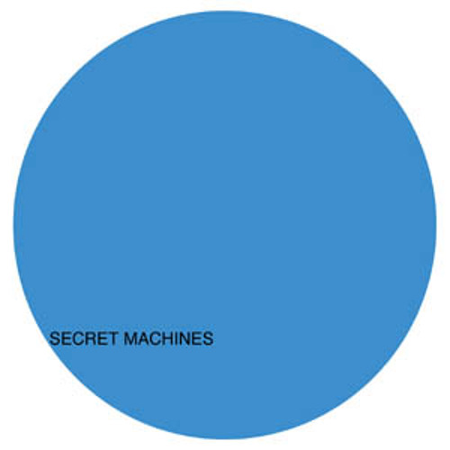 Secret Machines - Still See You