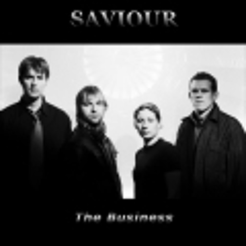 Saviour – Not the One