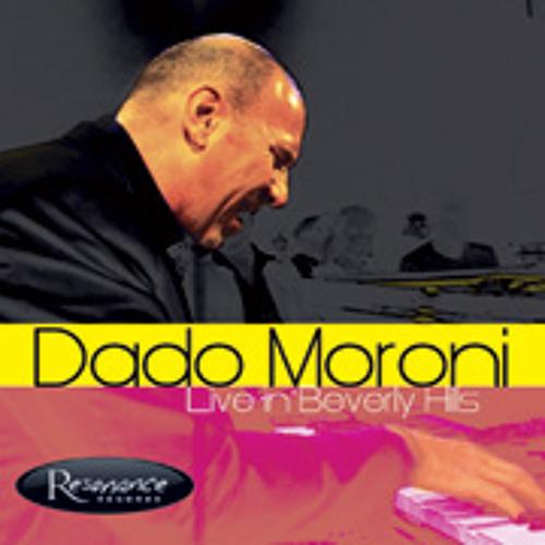 Dado Moroni - Nose Off