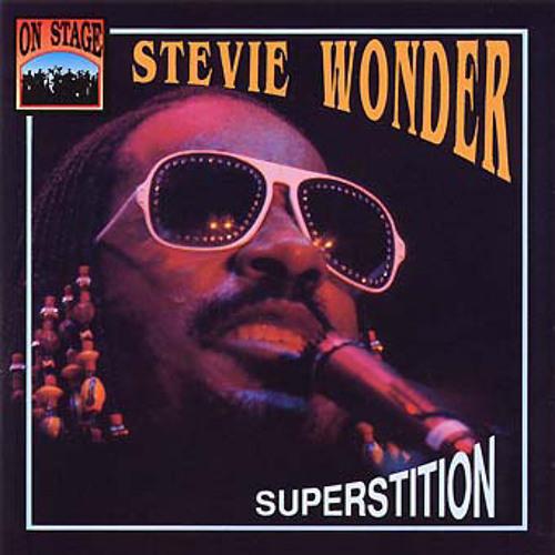 Stevie Wonder - Superstition  (Lili Et Klaus re-edit) Free Download