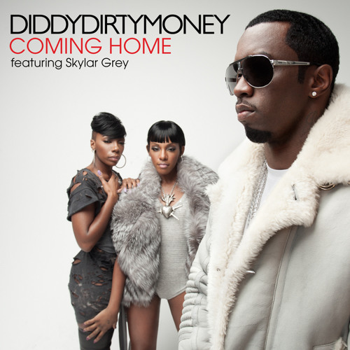 Diddy Dirty Money - Knas Coming Home (PullS Reworked Radio Mashup)