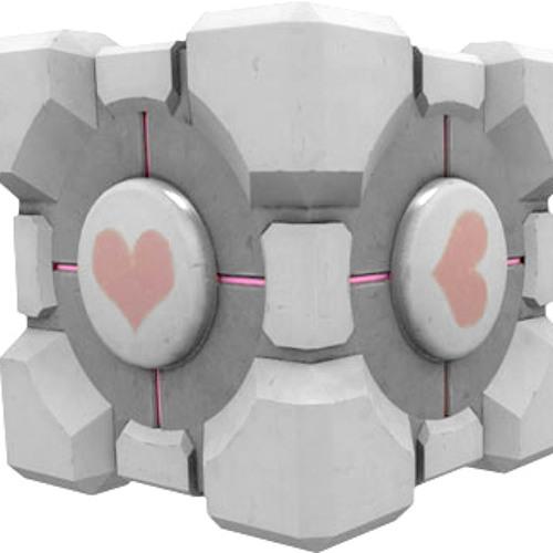 Companion Cube (0.8 preview)