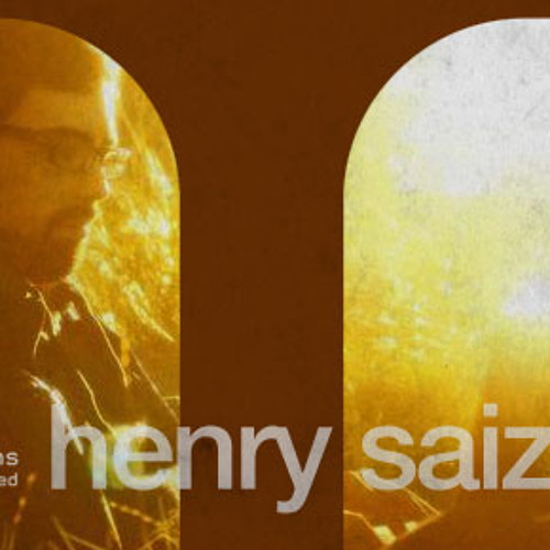 Henry Saiz @ Transitions 03-06-2011