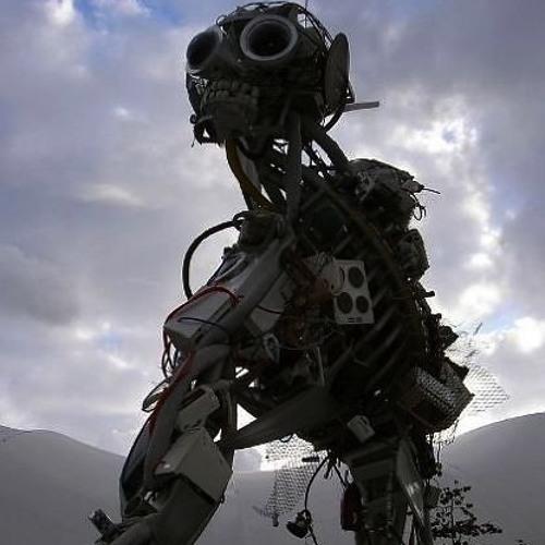 La Bombacion - Favela Robot - Feat. Wladimir Gasper