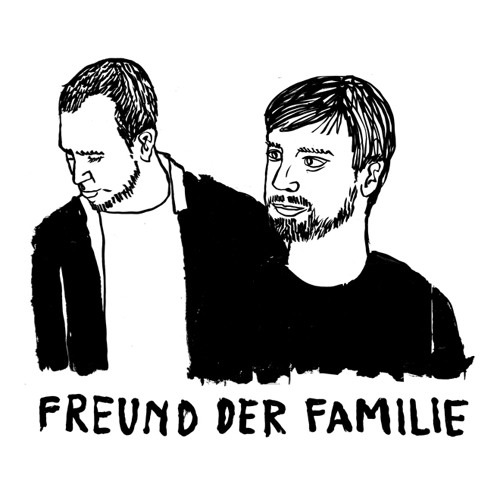 LOST IN ATLANTIS RADIOSHOW 087 - Guest Mix by FREUND DER FAMILIE