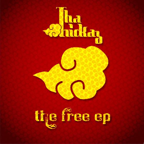 Tha Trickaz - The Free EP (2011)