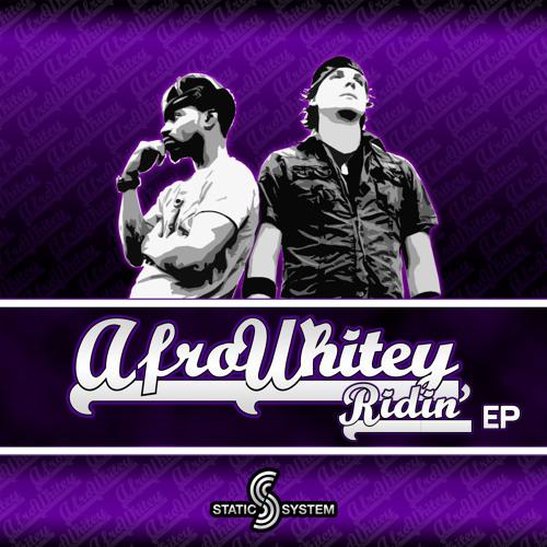 AfroWhitey & Adam Flurk - Control