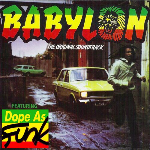 Dennis Bovell - Jazterpiece (The Dope As Funk Extra Dread Edit)