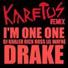 I'm On One (Karetus Remix) *FREE DOWNLOAD*