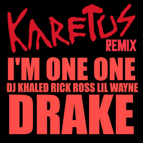 I'm On One (Karetus Remix) *FREE DOWNLOAD*
