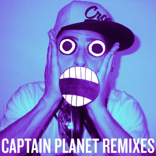 Honey (Captain Planet Remix)