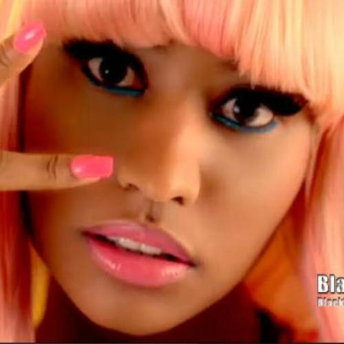 Nicki Minaj - Keys Under Palm Trees (prod by Gee Futuristic & X-plosive)