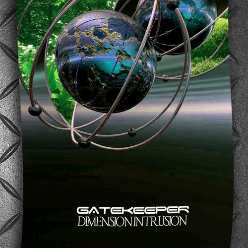 Gatekeeper - Dimension Intrusion