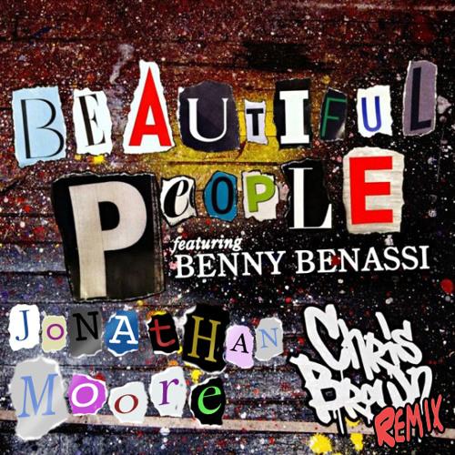 Chris Brown feat. Benny Benassi- Beautiful People (Jonathan Moore Remix) FREE DOWNLOAD