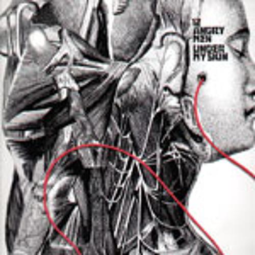 "Crusz (feat. Nicholas & Audrey Lavergne) "" under my skin"" (Volga Select Remix)"