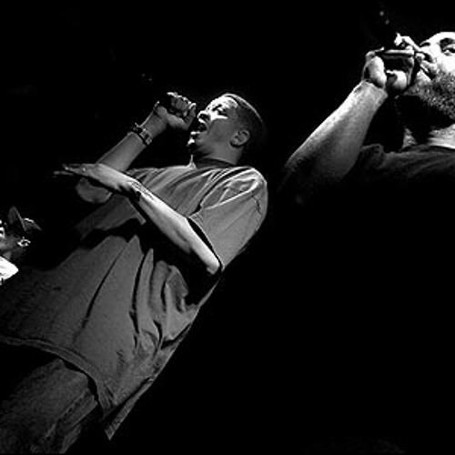 Influenced by the roots -  Jurassic 5 vs The farm fresh sound system (redline refix)