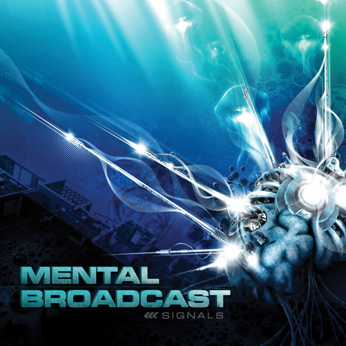 Materia & Mental Broadcast - Etherleak