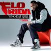 Who Dat Girl ft. Akon (Robin K Remix)