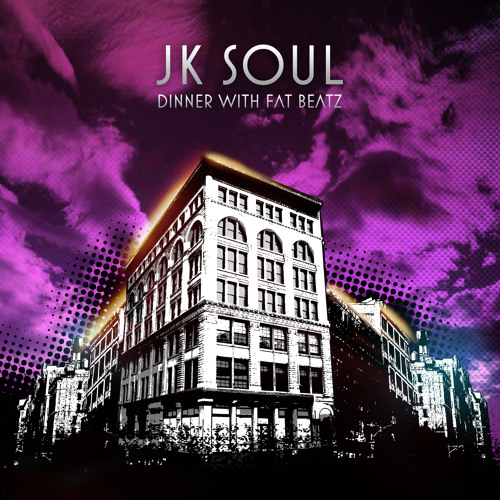 JK Soul - A love has died (FREE DOWNLOAD GIFT)