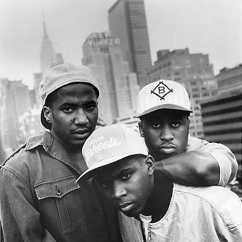 A Tribe Called Quest - 1nce Again, With A Little Soul (Pete Rock Remix)