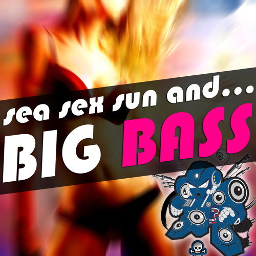 Sea sex sun and big bass ( Le Diable au Corps / Dark rabbit 14 )